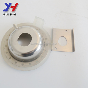 OEM Custom rubber seal water tanktable angle anti-collision protect horn