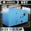 Hot! Soundproof power generator 100KW China silent diesel generator set price