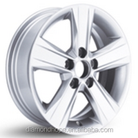 High Performance alloy wheel,aluminium wheel,alloy rim 20