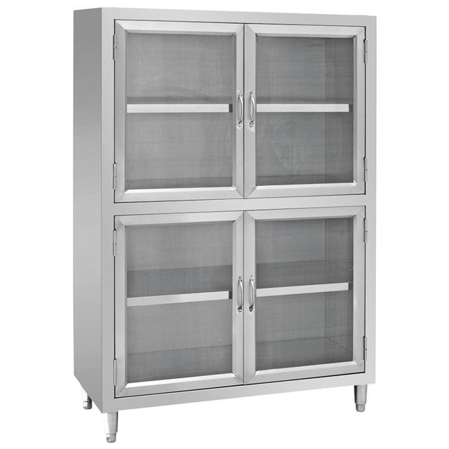Stainless Steel Kitchen Storage Cabinet Stainless Steel Kitchen