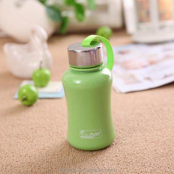 Sans bpa nike bouteille d'eau en plastique shaker bouteille d'eau avec pas
