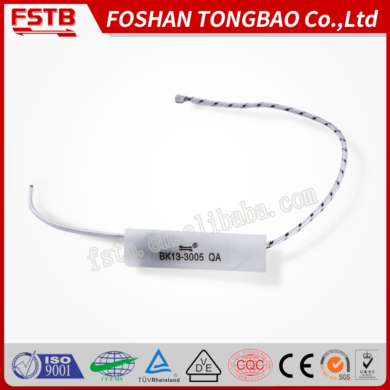 FSTB B series Compressor external overload protector for refrigerator parts