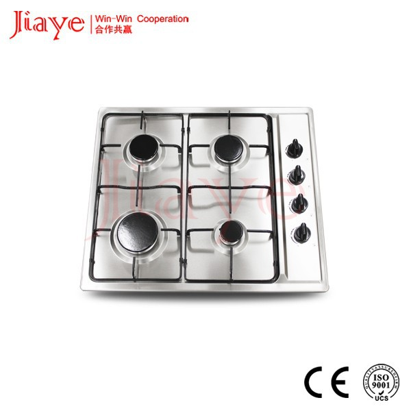 Stainless steel 2015 hot sale gas stove/gas stove with oven/gas hob with burner
