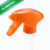 Yuyao new design cleaning foam plastic trigger sprayer neck 28mm