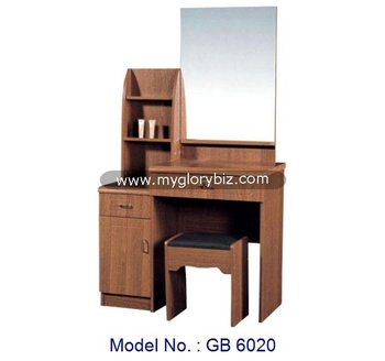 Wood Dresser Furniture For Bedroom Make Up Cheap Dressing Table Wall Mounted