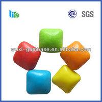 Best quality chewing gum food natural organic gum chocolate sugar free