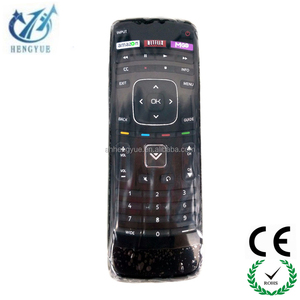 ir remote control XRT112 Remote Control For Vizio LCD LED Smart TV With Amazon Netflix & MGO Internet TV Remoto Controls