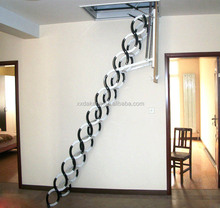 Automatic Attic Stairs, Automatic Attic Stairs Suppliers And Manufacturers  At Alibaba.com