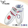 Fashional Rechargeable Lady Epilator Traveller Lady Shaver