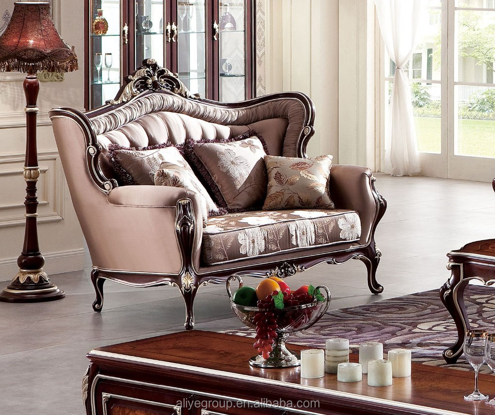 as19-new design sofa/solid wood furniture sofas/middle eastern