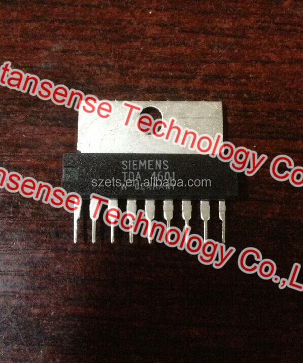 TDA4601 IGBT Module TRANSISTOR MODULE Control ICs for Switched-Mode Power Supplies