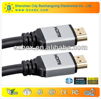 Hot sell scart to hdmi cable and mini hdmi to rca cable 1.4v 1080p hdmi cable with Etherent