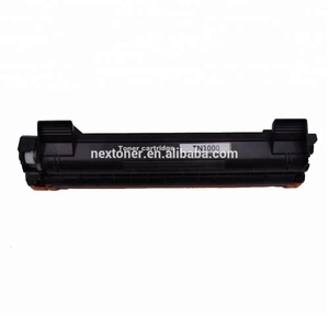 Compatible for Brother Laser printers TN1000 bulk toner cartridge
