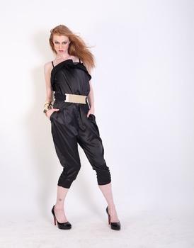 2ec19b725e7 Оптовая Продажа Модный новый дизайн брючный костюм комбинезон Женская одежда  на заказ Холтер Комбинезоны сексуальный горячая