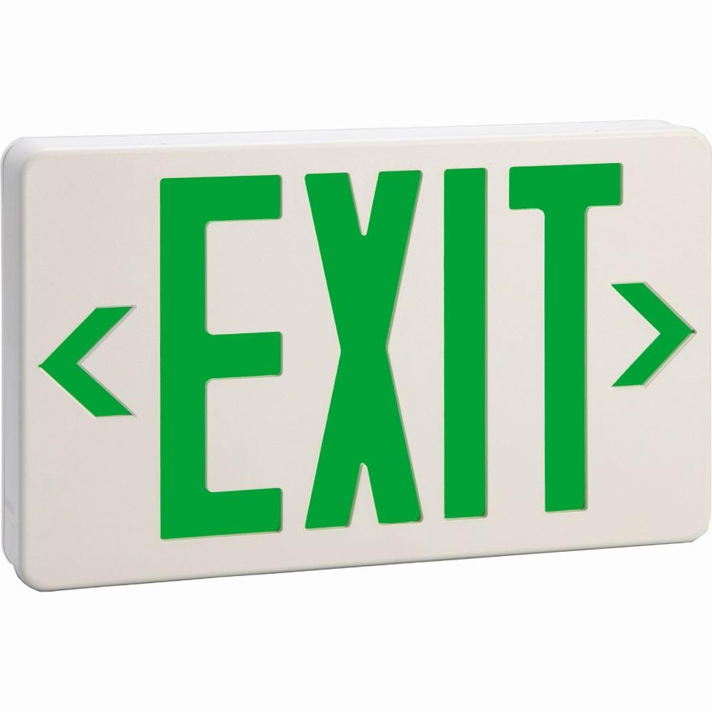 Energy Saved Emergency Light Acrylic Led Emergency Exit Light ...