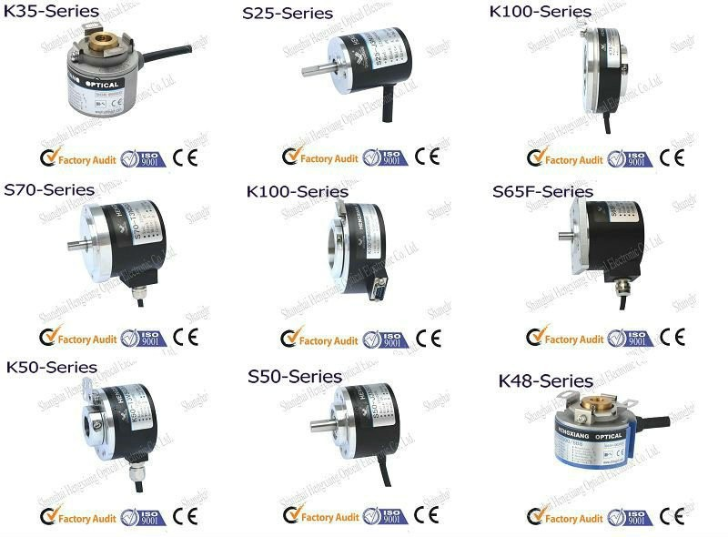 TYPES OF ENCODERS FOR MOTORS EPUB