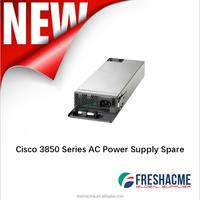 Cisco 3850 Series AC Power Supply module Spare PWR-C1-350WAC