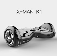 2 Wheel 6.5inch Electric Hover Board Smart Self Balancing Scooter for Hoverboard
