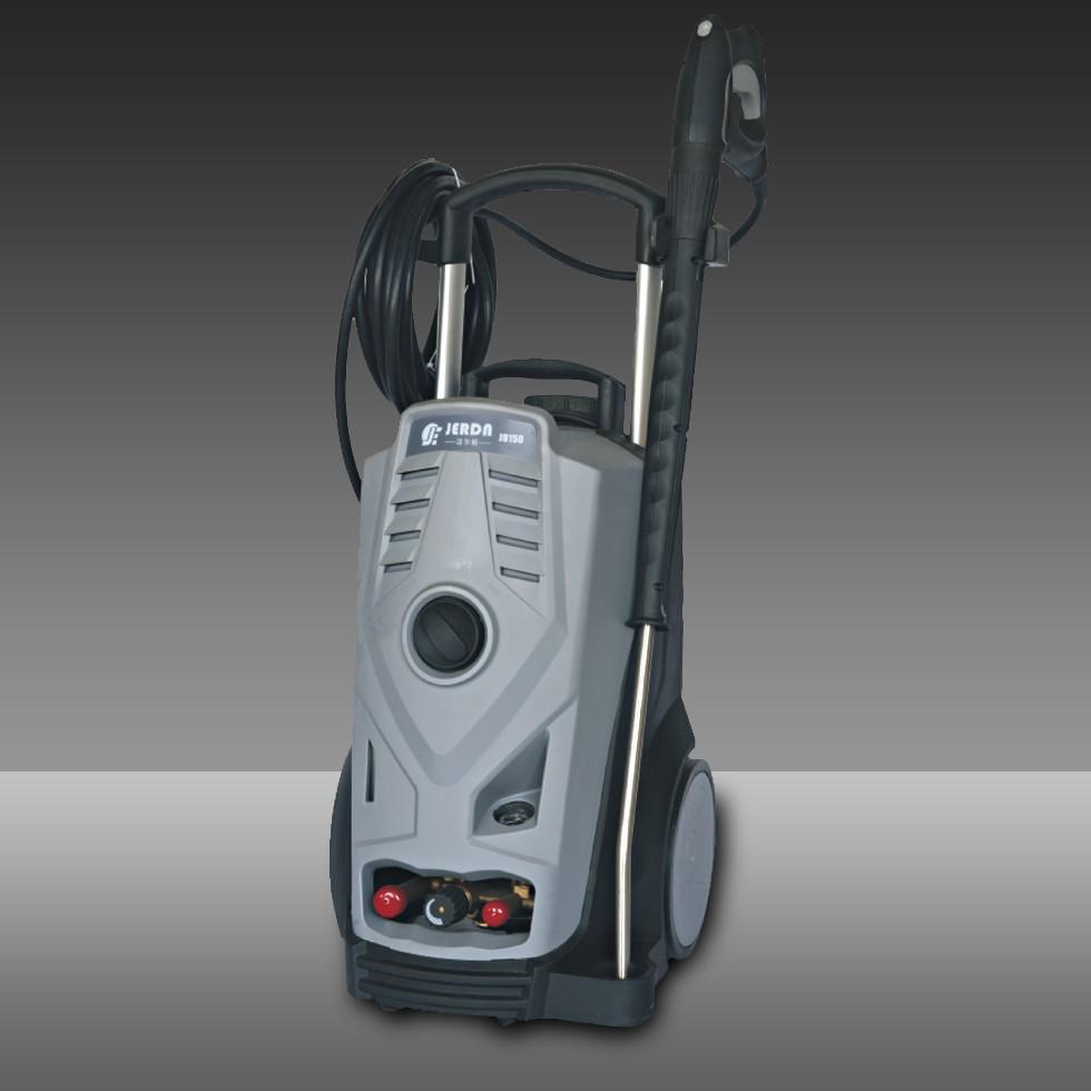 Electric High Pressure Foaming Mobile Car Wash With Spray Gun View Electric High Pressure Foaming Mobile Car Wash With Spray Gun Hbjx Product