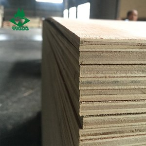 wholesale 9mm 12mm 15mm 18mm plywood for wood pallet boards