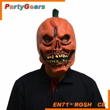 Party Supplies Chinese Halloween Costumes Toys Gadget Halloween Parties Ghost Latex Horror Mask