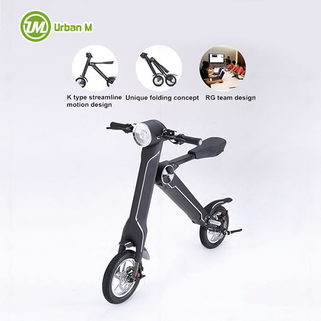 240 Watts Light Fold Up Electric Double Seat Mobility Scooter