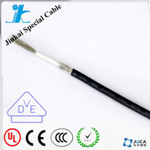 UL 1185 16AWG single core shielding cable for laptop