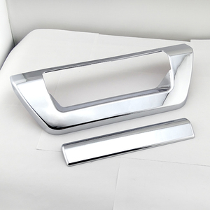 F150 rear door handle cover for ford f150 car accessories