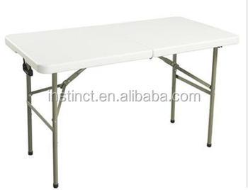 Tavoli Pieghevoli In Alluminio.122 Cm Custom Tavoli Tavolo Pieghevole In Alluminio Pieghevole A