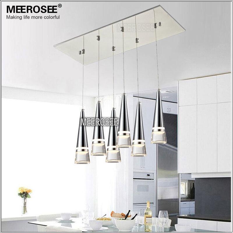 Geliefde Hanglampen,Moderne Verlichting Armatuur,Hanglamp Dan Keuken Eiland DZ48