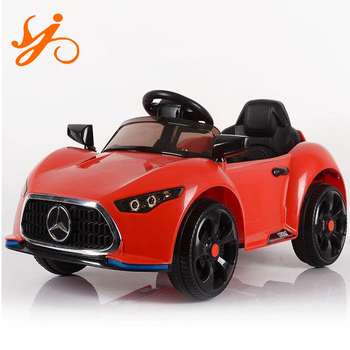 Hebei Sujie Toys Ride On Car Mini Electric Kids Car Plastic Toys