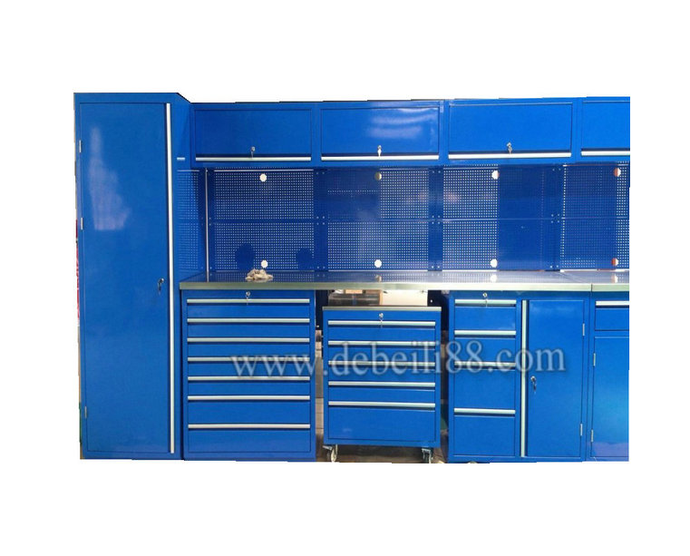 Diy Work Tool Storage Cabinet