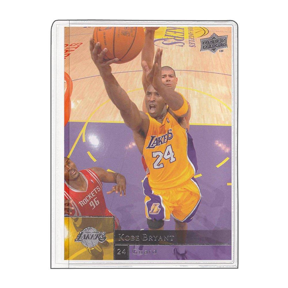 """StoreSMART - Sports Card Peel & Stick Pockets - Open Long Side - 10-Pack - 2 1/2"""" x 3 1/2"""" - STB1045L-10"""