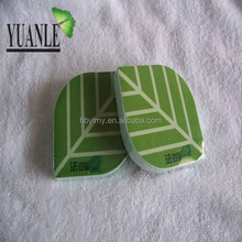 100% cotton compressed hand towel tablets