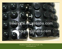 OEM adhesive silicone /rubber foot pad gasket