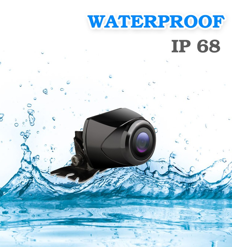 IP68 waterproof Car backup camera car reverse camera