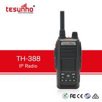 Tesunho TH-388 Talk Over The World 2G 3G Public Network IP Radio