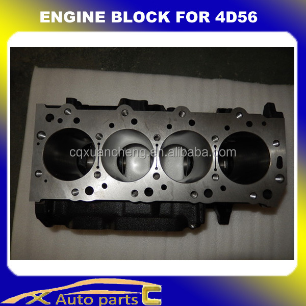 ENGINE LONG BLOCK FOR HYUNDAI 4D56
