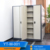 TENGLong Series Steel Movable Shelves Compact Mobile Library Shelving