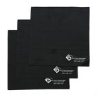 custom microfiber jewelry cleaning cloth