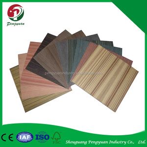 High quality alibaba china Low formaldehyde emission concrete form plywood