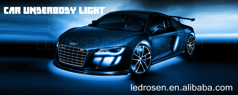 Led Car Underbody Light Kit High Quality Product On Alibaba