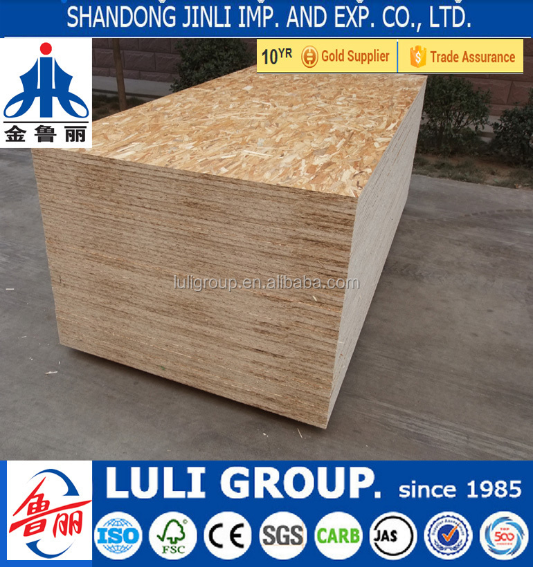cheap waterproof osb board