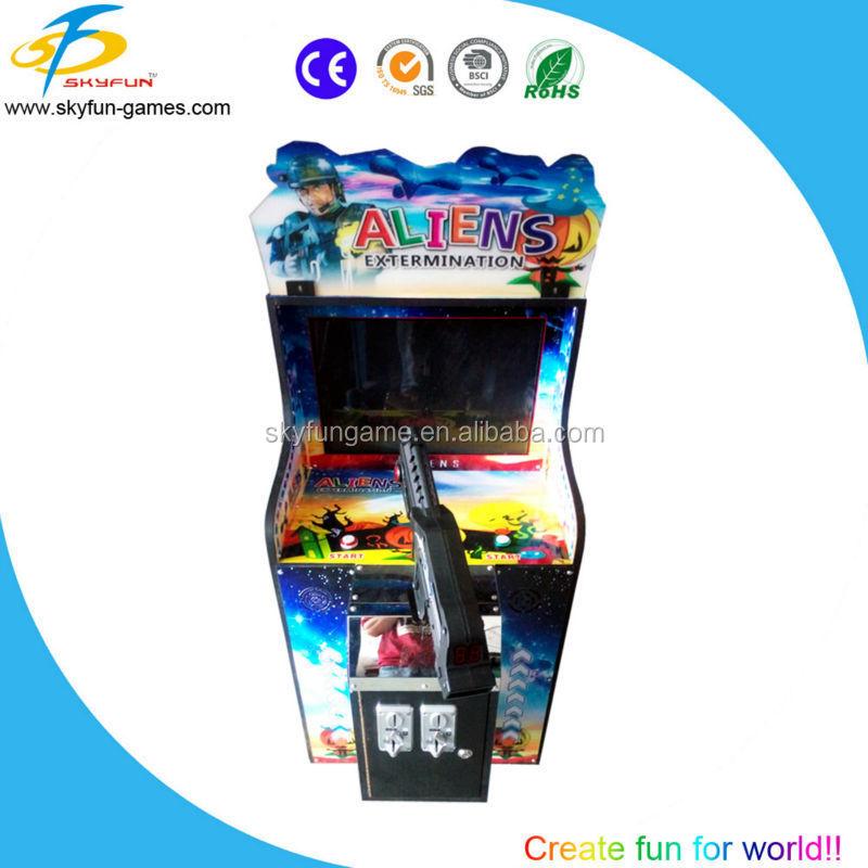 Китайские игровые автоматы