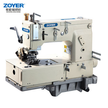 2017 Looper industrial Sewing Machine Kansai Special Used Second Hand