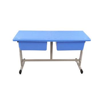 Double Seats Cheap Plastic Height School Adjustable Reading Table   Buy  Adjustable Reading Table,Adjustable Reading Table,Adjustable Reading Table  ...