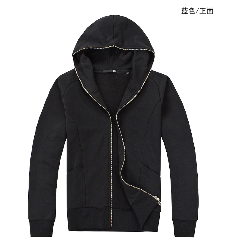 For the past decade, if not longer, pullover hoodies and full zipper hoodies have been the most popular segment of the