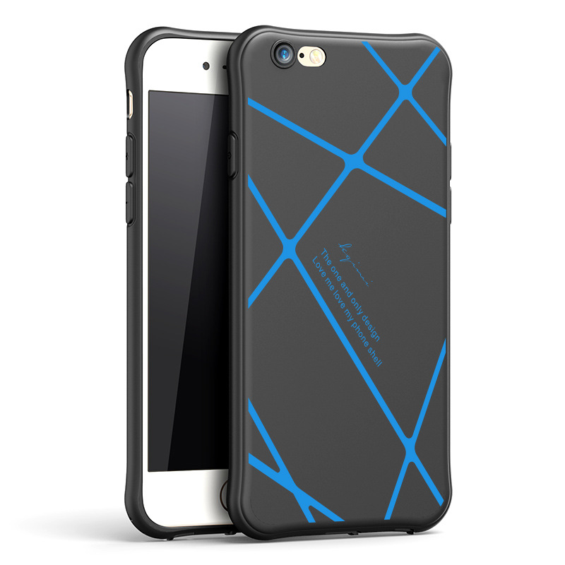 top selling slim tpu case for iphone 7 phone case