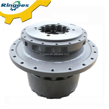 factory price excavator parts pc200-7 pc220-7 final drive 20Y-27-00300, 20Y-27-00301 used for Komatsu gearbox spare parts
