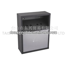 big Wall mounted Cigarette bin